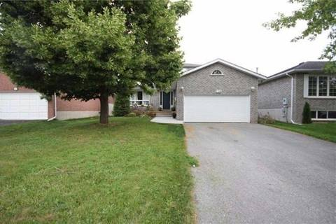 House for rent at 116 Imperial Cres Bradford West Gwillimbury Ontario - MLS: N4519748