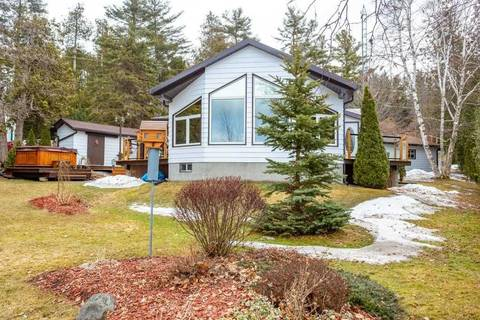 House for sale at 116 Jack Rabbit Run Rd Scugog Ontario - MLS: E4407419