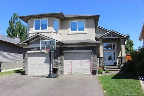 House for sale at 116 Jessie Robinson Cs N Lethbridge Alberta - MLS: LD0168773