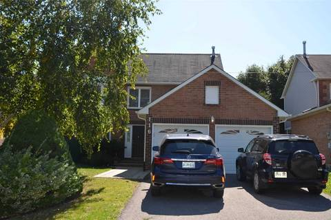 House for rent at 116 John Bowser Cres Newmarket Ontario - MLS: N4584175