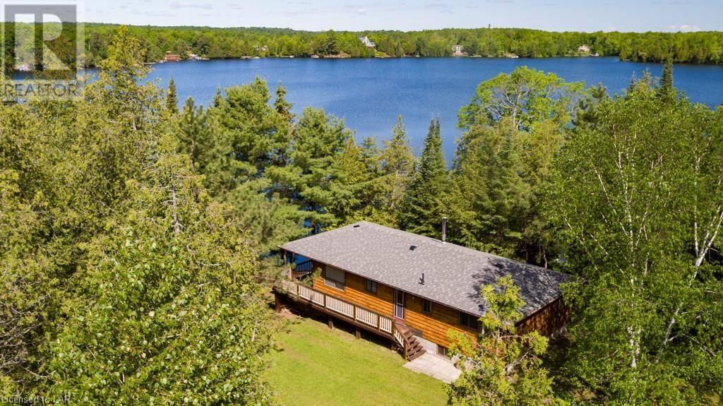 House for sale at 116 Jones Rd Mckellar Ontario - MLS: 197919