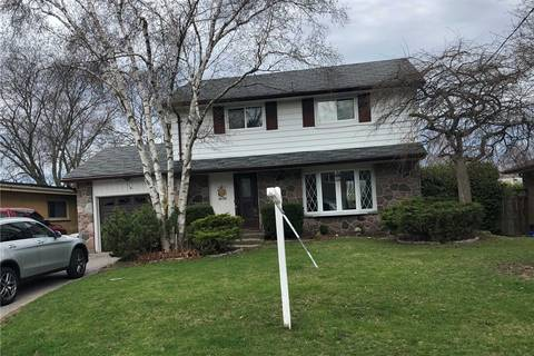 House for sale at 116 Keewatin St Oshawa Ontario - MLS: E4443284