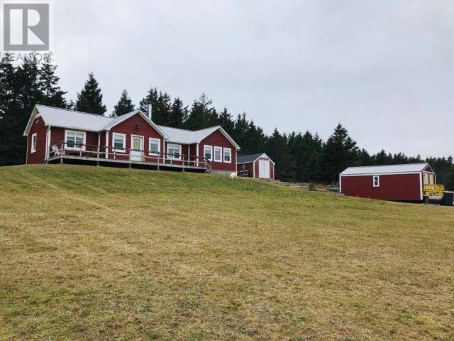 House for sale at 116 Kenneth's Rd Souris West Prince Edward Island - MLS: 201927396