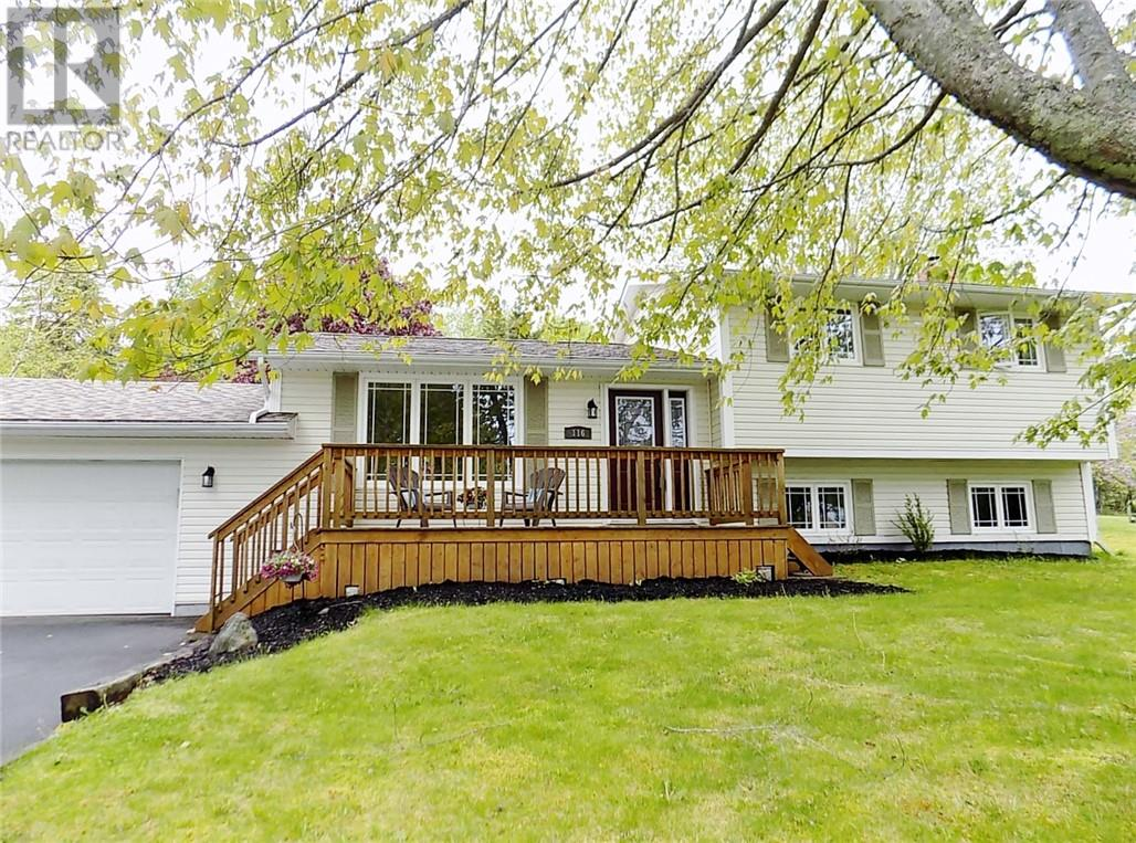 Removed: 116 King Richard Drive, Quispamsis, NB - Removed on 2019-07-03 18:33:40