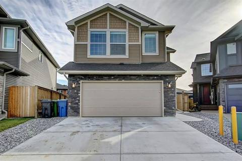 House for sale at 116 Kinniburgh Cs Chestermere Alberta - MLS: C4273551