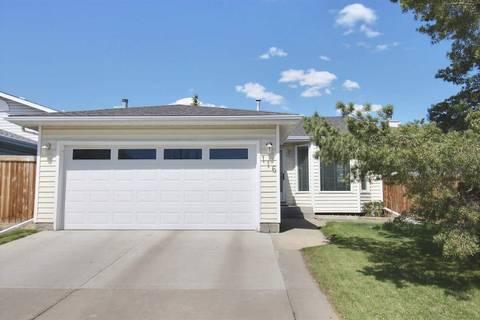 House for sale at 116 Klarvatten Rd Nw Edmonton Alberta - MLS: E4157741