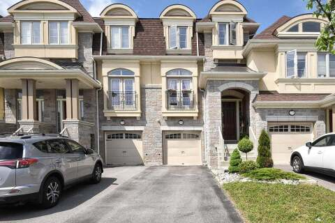 Townhouse for sale at 116 Lacewood Dr Richmond Hill Ontario - MLS: N4773499