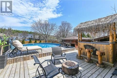 House for sale at 116 Landrex Blvd Rockwood Ontario - MLS: 30745915
