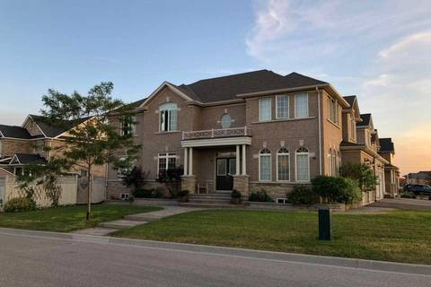 House for rent at 116 Landsdown Cres Markham Ontario - MLS: N4521190