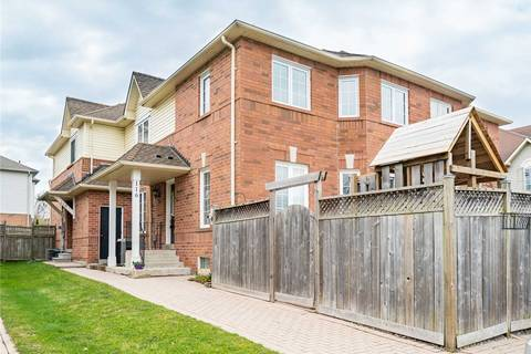 Townhouse for sale at 116 Laurendale Ave Hamilton Ontario - MLS: X4750526