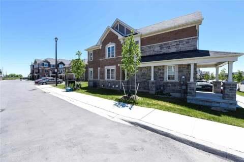 Townhouse for sale at 116 Leiterman Dr Milton Ontario - MLS: W4794527
