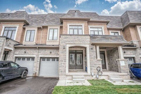 Townhouse for rent at 116 Lichfield Rd Markham Ontario - MLS: N4972345