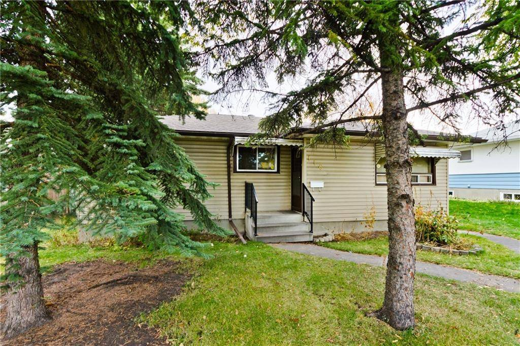 House for sale at 116 Lissington Dr Sw North Glenmore Park, Calgary Alberta - MLS: C4271615