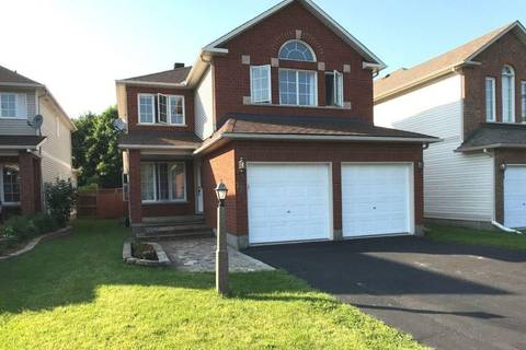 House for sale at 116 Locheland Cres Nepean Ontario - MLS: 1160602
