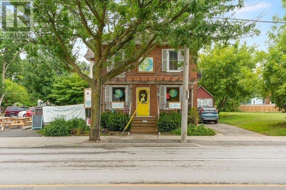 Home for sale at 116 Main St Picton Ontario - MLS: 40022220