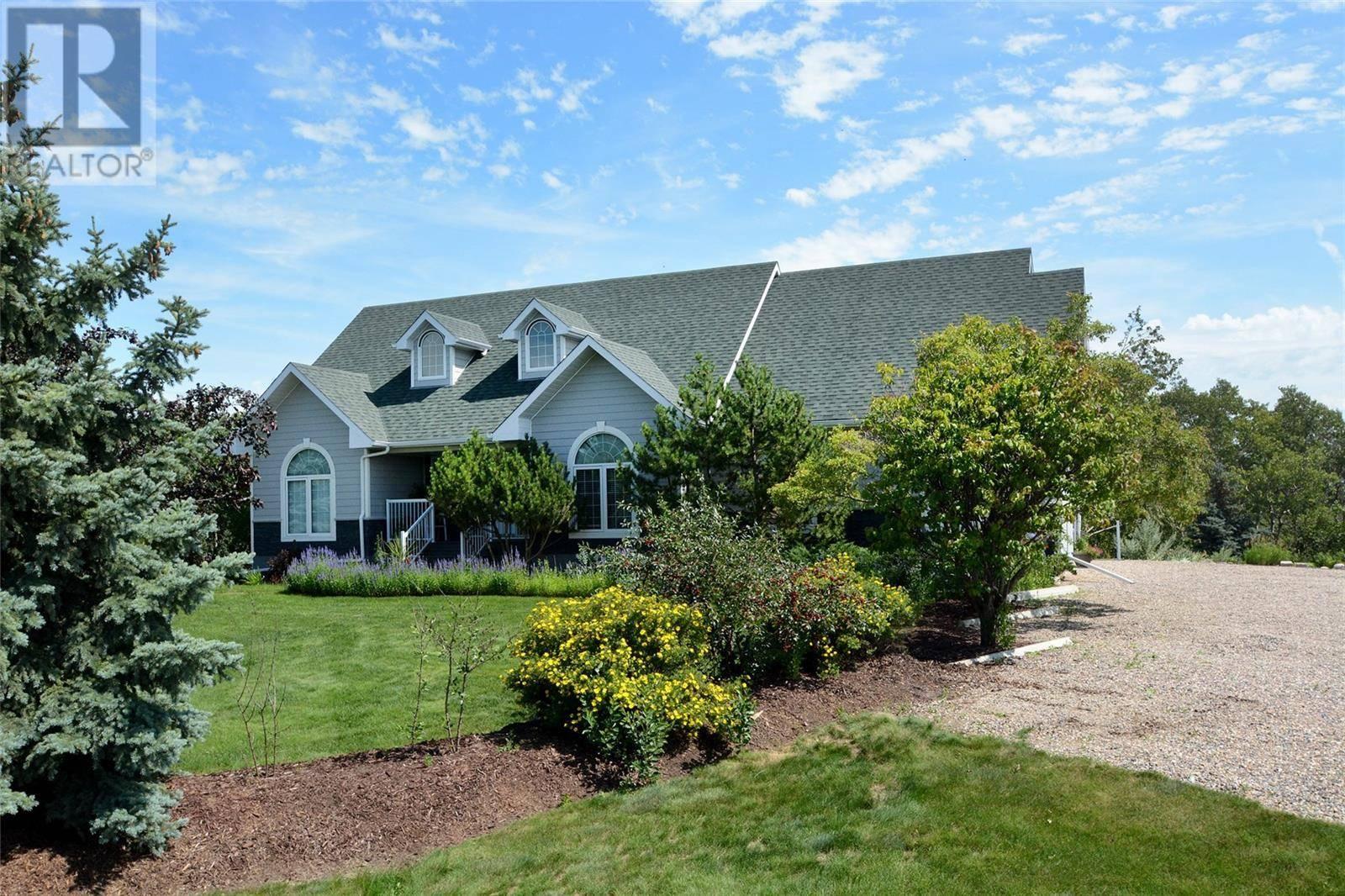 House for sale at 116 Maple Rd Aberdeen Rm No. 373 Saskatchewan - MLS: SK782548