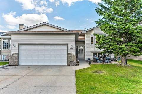 House for sale at 116 Maple Wy Southeast Airdrie Alberta - MLS: C4257126