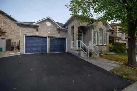 House for sale at 116 Marbella Rd Vaughan Ontario - MLS: N4944662