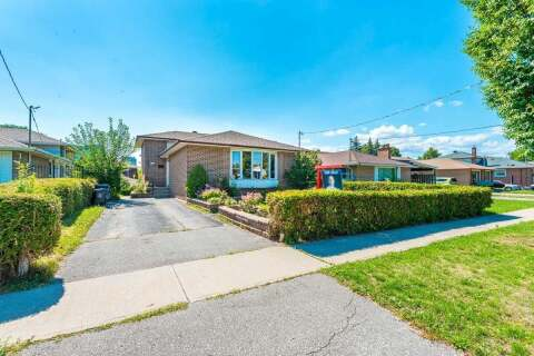 House for sale at 116 Marilake Dr Toronto Ontario - MLS: E4861206