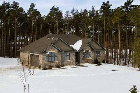 House for sale at 116 Marshall Heights Rd West Grey Ontario - MLS: X4703900