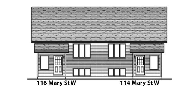 Sold: 116 Mary Street, Kawartha Lakes, ON