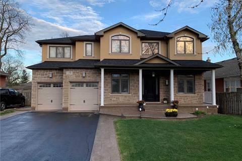 House for sale at 116 Mayfield Dr Oakville Ontario - MLS: W4444792