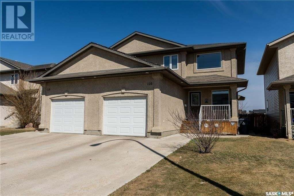 House for sale at 116 Meadowlark Pk Warman Saskatchewan - MLS: SK819346