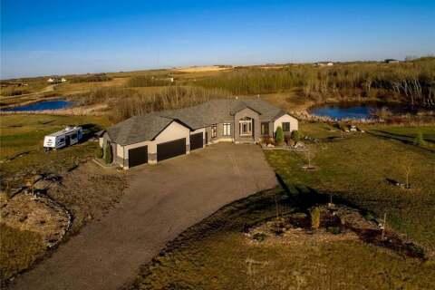 House for sale at 116 Metanczuk Rd Aberdeen Rm No. 373 Saskatchewan - MLS: SK808137