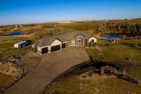 House for sale at 116 Metanczuk Rd Aberdeen Rm No. 373 Saskatchewan - MLS: SK808137