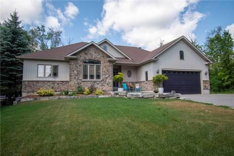 House for sale at 116 Minnetonka Rd Innisfil Ontario - MLS: N4540569