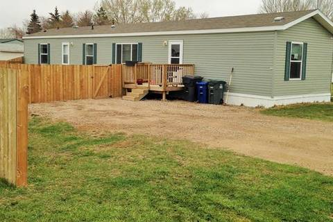 Home for sale at 116 Mona St Oxbow Saskatchewan - MLS: SK767763