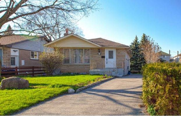 House for rent at 116 Morgan Ave Markham Ontario - MLS: N4405671