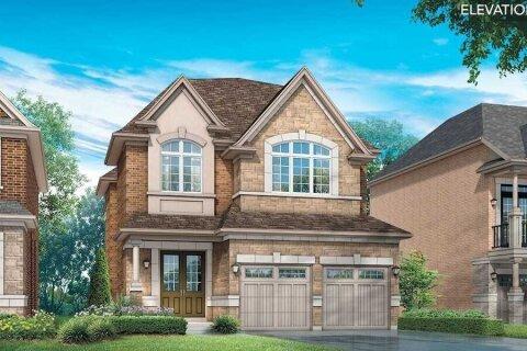House for sale at 116 Morningside Dr Halton Hills Ontario - MLS: W4966087