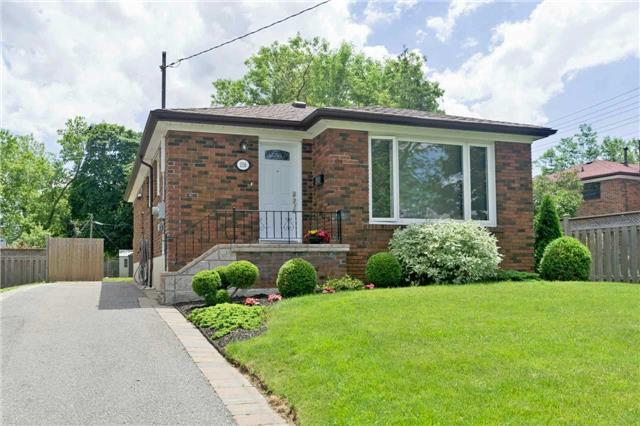 Sold: 116 Mossbank Drive, Toronto, ON