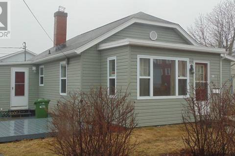 House for sale at 116 Mount Pleasant Ave Saint John New Brunswick - MLS: NB022312