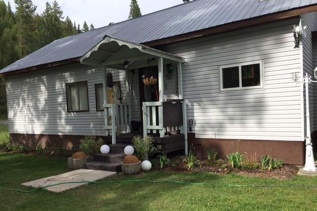 House for sale at 116 Mountain Avenue  Yahk British Columbia - MLS: 2441481