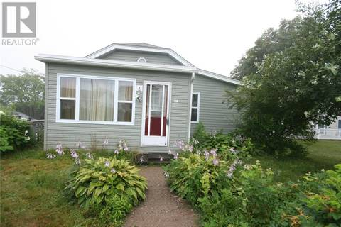 House for sale at 116 Mt. Pleasant Ave Saint John New Brunswick - MLS: NB022312