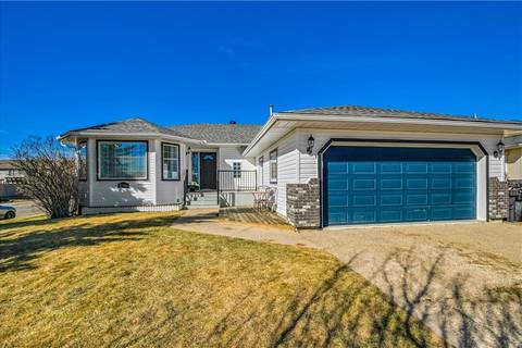 House for sale at 116 Murray By Carstairs Alberta - MLS: C4284917