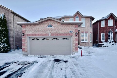 House for sale at 116 Northview Cres Barrie Ontario - MLS: S5055623