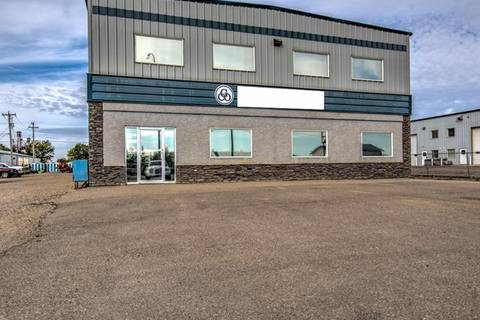 Commercial property for sale at 116 Orchard Wy Strathmore Alberta - MLS: C4282213