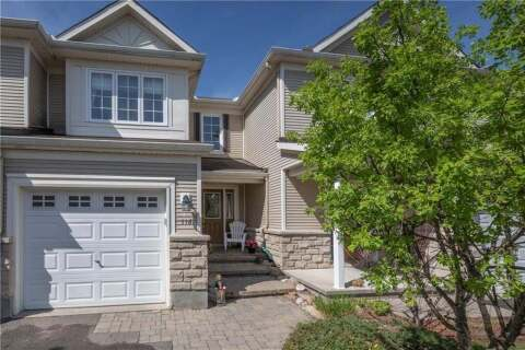 House for sale at 116 Osnabrook Pt Ottawa Ontario - MLS: 1192556