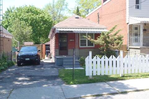 House for sale at 116 Patterson Ave Toronto Ontario - MLS: E4771167