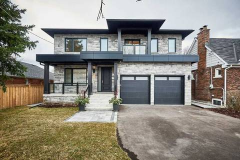 House for sale at 116 Pinegrove Ave Toronto Ontario - MLS: E4728696