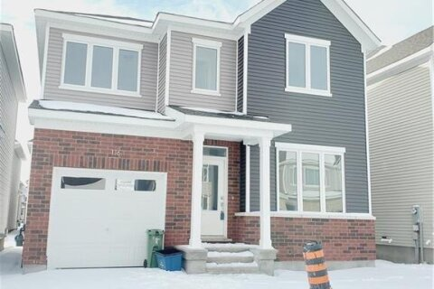 Property for rent at 116 Point Prim Cres Nepean Ontario - MLS: 1222434