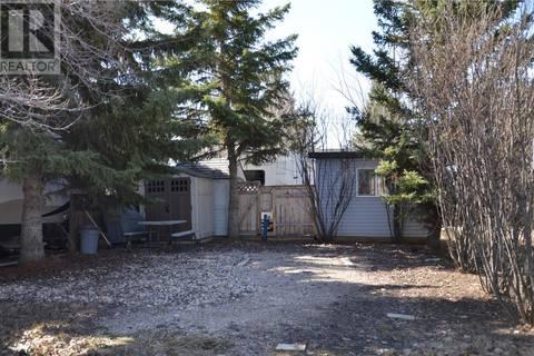 Home for sale at 116 Poplar Bch  Unit site Wakaw Lake Saskatchewan - MLS: SK767803