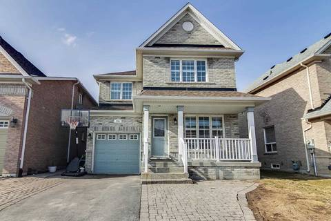 House for sale at 116 Portage Ave Richmond Hill Ontario - MLS: N4392669