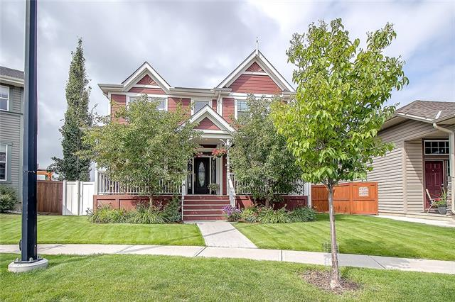 Sold: 116 Prestwick Manor Southeast, Calgary, AB