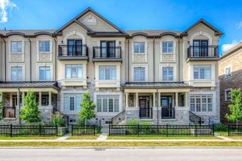 Townhouse for sale at 116 Puccini Dr Richmond Hill Ontario - MLS: N4773493