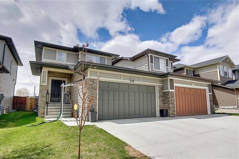 Townhouse for sale at 116 Ranch Ri Strathmore Alberta - MLS: C4296107
