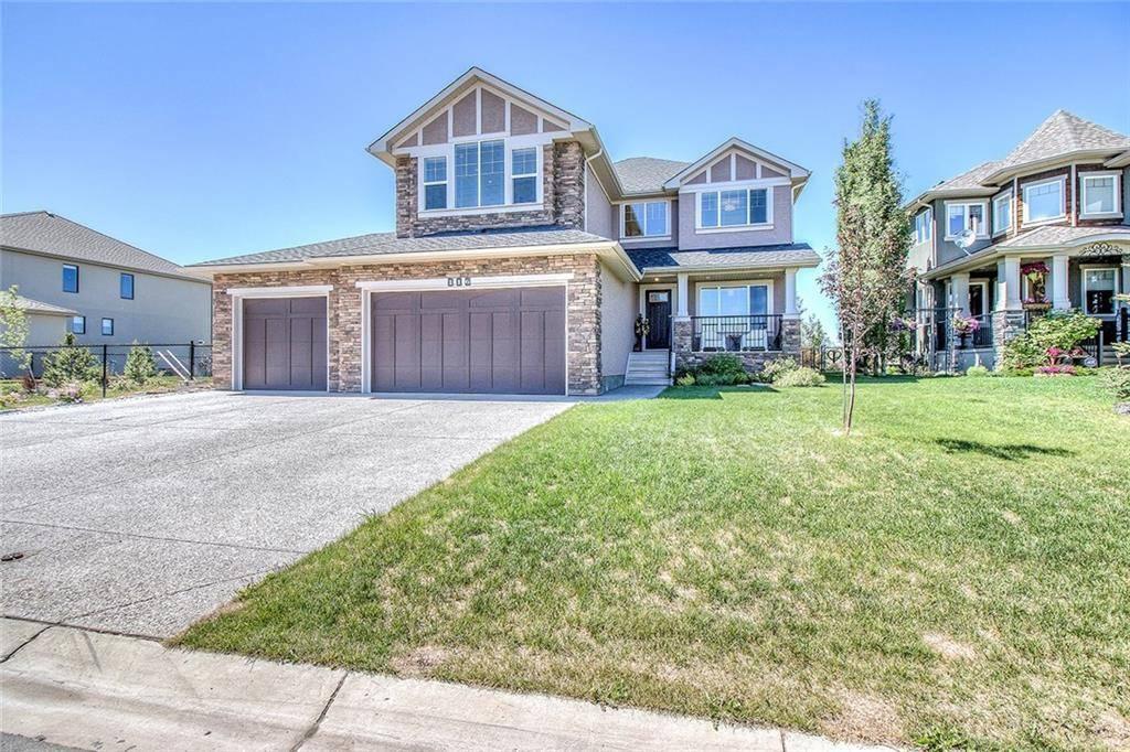 House for sale at 116 Ranch Rd Air Ranch, Okotoks Alberta - MLS: C4190652